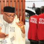 EFCC storms Doyin Okupe's residence 24 hours after criticising Buhari govt