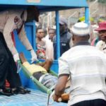 Articulated vehicle kills 10 vendors in Kebbi