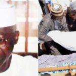 Late former Chief of Army Staff, Lt.-Gen. Salihu Ibrahim,Laid To Rest In Kaduna