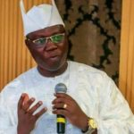 Gani Adams speaks on death of OPC founder, Faseun