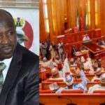 EFCC boss, Magu reveals why he is happy Senate rejected him twice