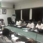 ASUU Strike: Nigerian govt resumes talks with striking lecturers