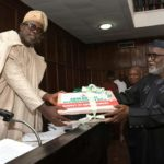 Gov. Akeredolu proposes N190bn budget for Ondo 2019 fiscal year