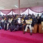 Ibadan Polytechnic graduates 9,549 students [See breakdown]