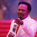 What God told me about 2019 elections, result manipulation, military coup – Prophet Iginla warns Nigerians