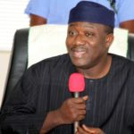 Kayode Fayemi presents N129.9 billion budget for 2019
