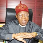 Six facts about Buhari: Lai Mohammed replies Nnamdi Kanu