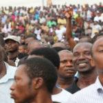 38% of Nigerians are illiterates