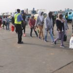 UN report reveals 'unimaginable horrors' of Nigerian migrants in Libya