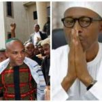 Why more Nigerians will die under Buhari government – Nnamdi Kanu