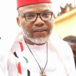 Biafra: Kanu Speaks On UN Revolting Against Nigeria Over Jubril