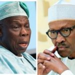 If I Didn't Support Buhari In 2015, He Would Have Lost – Obasanjo