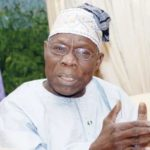 Igbo deserve a chance to rule Nigeria — Obasanjo
