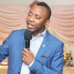 2019: Sowore blasts orgnaisers for excluding him from Peace Accord, presidential debate