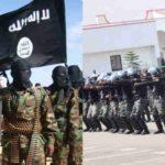 Over 100 Policemen Run Away Ahead Boko Haram Showdown