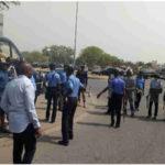 Boko Haram: No Policeman Ran Away From Camp – Police