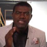 Reno Omokri Reacts To Police Running Away From Boko Haram