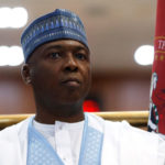 Saraki reacts to outcome of vice-presidential debate