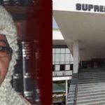 Senate Confirms Abba-Aji As Supreme Court Justice