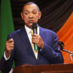 #Budget2019: Buhari Doing Same Thing Jonathan Did In 2015- Ben Bruce