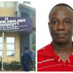 'Sex-for-marks' OAU Lecturer Sentenced To Two Years In Prison