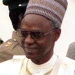 Tributes as ex-President Shehu Shagari is buried