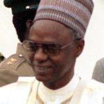 Tributes as ex-President Shehu Shagari is buried