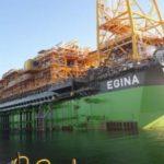 Total, Samsung Resolve Dispute Over Egina Deepwater Project