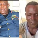 Alex Badeh: Why we killed Ex-defense Chief – Suspect confesses