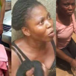 Nollywood Actress Yetunde Akilapa Arrested For Allegedly Stealing in Lagos