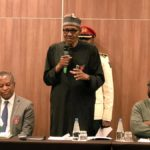 Buhari finally speaks on being cloned, replaced by 'Jubril from Sudan'