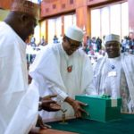 Opprobrious NASS And The 2019 Budget
