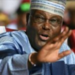 2019: Why I didn't sign peace accord with Buhari, other presidential candidates – Atiku