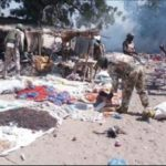 Military Neutralises BHTs After Separate Attacks In Yobe