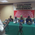 2019: Coalition For Nigeria Reveals How Atiku, Russia Are Partnering To Rig Presidential Polls (PHOTOS)