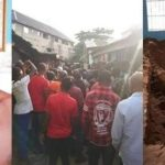 Father of Lady Killed and Buried In Port-Harcourt insists Suspect Must Marry Her Corpse.