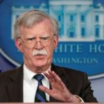 John Bolton: US to counter China, Russia influence in Africa