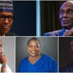 2019: BON names only five candidates for presidential debate [Full list]
