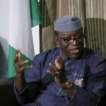 Kayode Fayemi greets Christians, says Nigeria can achieve more in unity