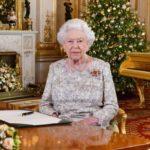 Queen warns of 'tribalism' in Christmas address