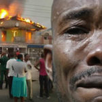 I Lost Everything But I Thank God For Saving My Life, Says Occupant Of House Razed By Fire In Delta (Photos)