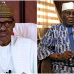 2019: North In Dilemma Over PMB, Atiku
