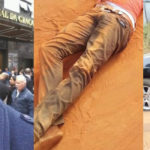 Nigerian Man On A Christmas Visit From Brazil, Killed In His Village In Anambra (Photos)