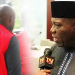 Doyin Okupe: EFCC accused of trying to silence ex-Jonathan's aide