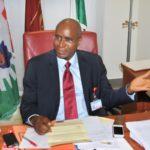 Electoral Act: We'll never allow Saraki humiliate Buhari – Senator Omo-Agege