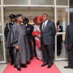 APC Denounces Dangote As Party Member