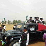 Ex-Lagos Police Boss Fatai Owoseni, Others Pulled Out Of Force