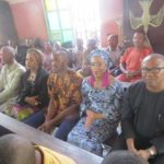 Peter Obi & Family Celebrate Christmas In Church With Prison Inmates (Photos)