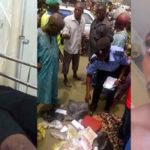 Nigerian Gospel Artist Escape Death As He Survives Ritualist Attack