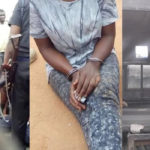 Female Armed Robbers Engage Police In Fierce Gun Battle In Anambra